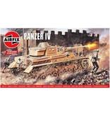 Airfix Airfix Panzer IV