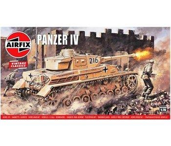 Airfix Panzer IV