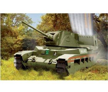 Airfix Matilda Hedgehog Tank