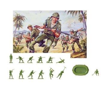 Airfix US Marines