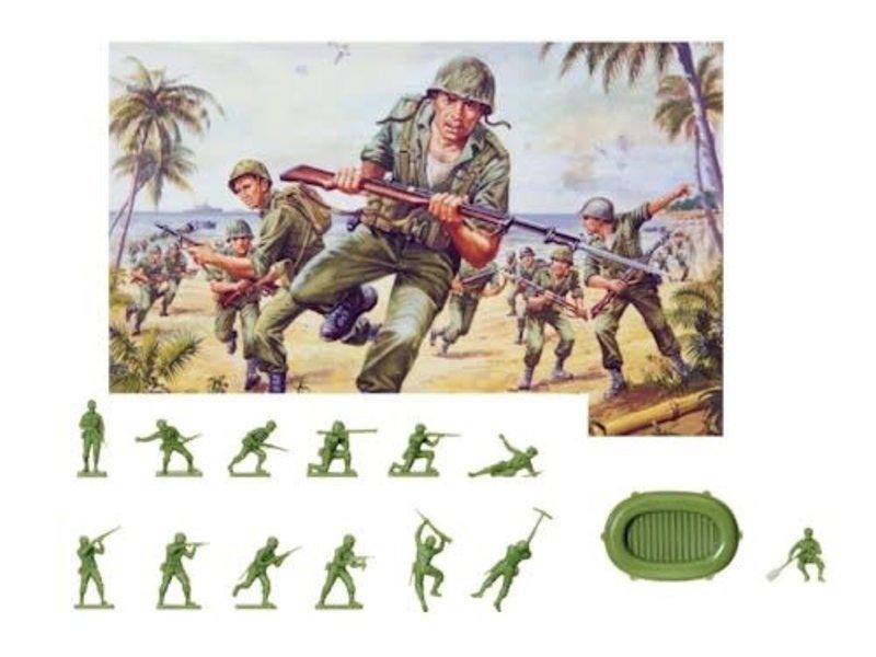 Airfix Airfix US Marines