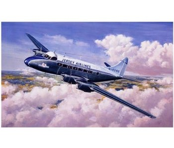Airfix de Havilland Heron MkII