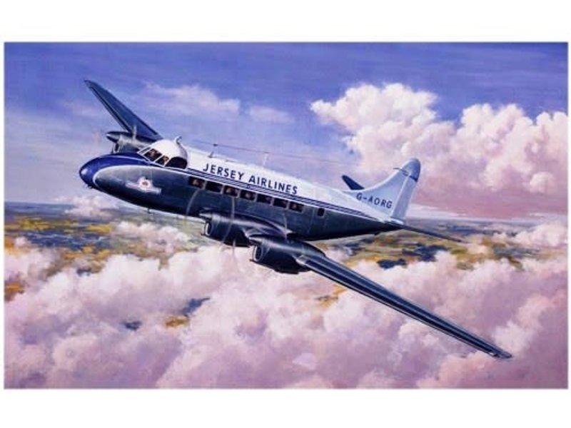 Airfix Airfix de Havilland Heron MkII