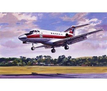 Airfix Hawker Siddeley Dominie T.1