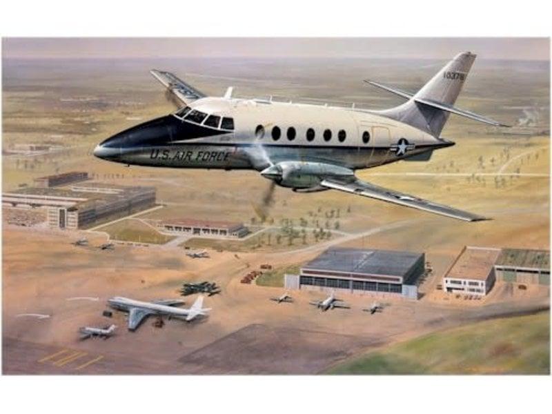 Airfix Airfix Handley Page Jetstream