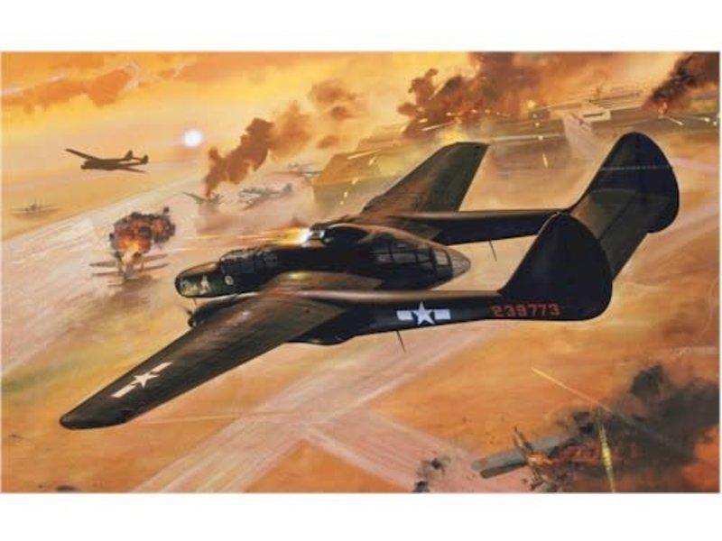 Airfix Airfix Northrop P-61 Black Widow