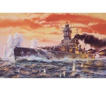 Airfix Admiral Graf Spee