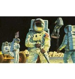 Airfix Airfix Astronauts