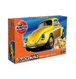 Airfix Airfix VW Beetle - Yellow