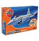 Airfix Airfix Eurofighter Typhoon Quick Build