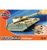 Airfix Airfix Challenger Tank - Desert