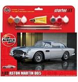 Airfix Airfix 2020 1:32 Aston Martin DB5 - Silver
