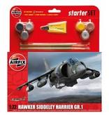 Airfix Airfix 1:72 Hawker Harrier GR1