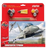 Airfix Airfix 1:72 Eurofighter Typhoon