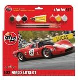 Airfix Airfix 1:32 Ford 3 Litre GT