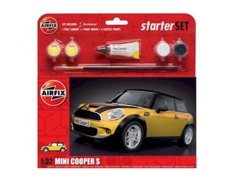Airfix Airfix 1:32 MINI Cooper S