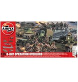 Airfix Airfix D-Day 75th Anny Operation Overlord
