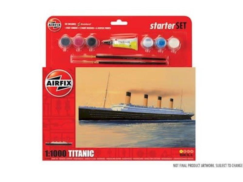 Airfix Airfix RMS Titanic - Large Set