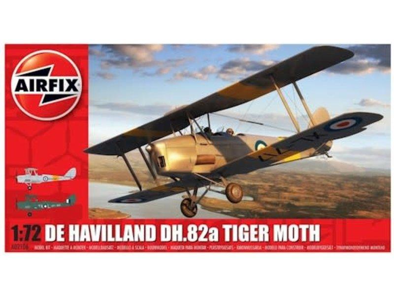 Airfix Airfix 1:72 deHavilland Tiger Moth