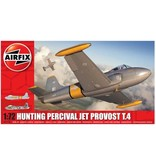 Airfix Airfix Hunting Percival Jet Provost T.4