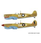 Airfix Airfix 2020 Supermarine Spitfire Mk.Vc