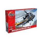 Airfix Airfix 1:72 Westland Sea King HAS.3