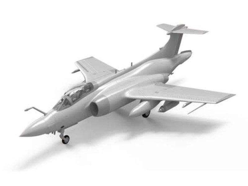 Airfix Airfix Blackburn Buccaneer S Mk.2 RN