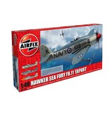 Airfix Airfix 1:48 Hawker Sea Fury FB.II Export Edition