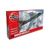 Airfix Airfix 1:48 Hawker Hunter F6