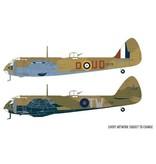 Airfix Airfix 2020 Bristol Blenheim Mk.1