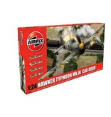 Airfix Airfix Hawker Typhoon 1B Car Door New