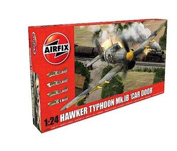 Airfix Hawker Typhoon 1B Car Door New