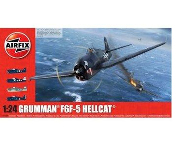 Airfix Grumman F6-F5 Hellcat