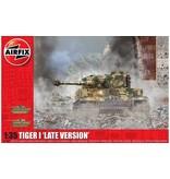 "Airfix Airfix Tiger-1 ""Late Version"""