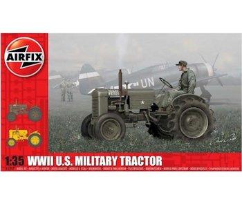 Airfix U.S. Tractor