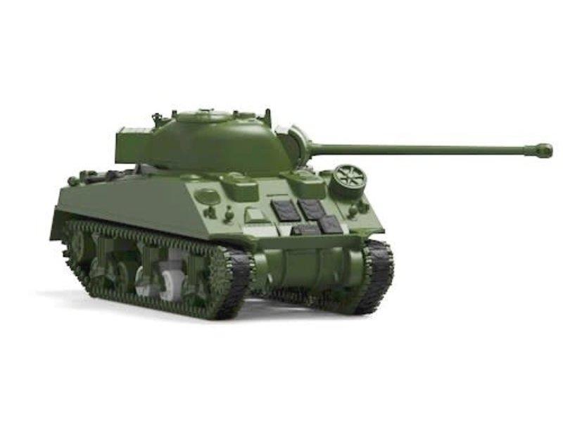 Airfix Airfix 2020 Sherman Firefly