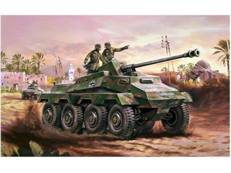 Airfix Airfix SDKFZ Armoured Car