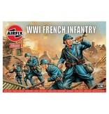 Airfix Airfix 1:72 WWI French Infantry