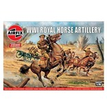 Airfix Airfix 1:72 WWI Royal House Artillery