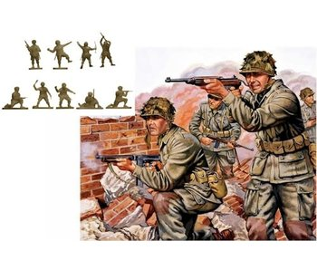 Airfix US Paratroops