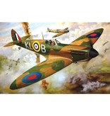 Airfix Airfix 2020 Supermarine Spitfire Mk1a