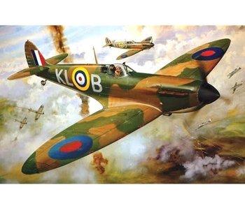 Airfix 2020 Supermarine Spitfire Mk1a