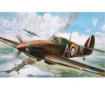 Airfix 2020 Hawker Hurricane Mk.1