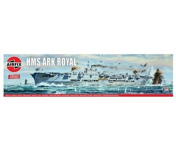 Airfix 1:600 HMS Ark Royal