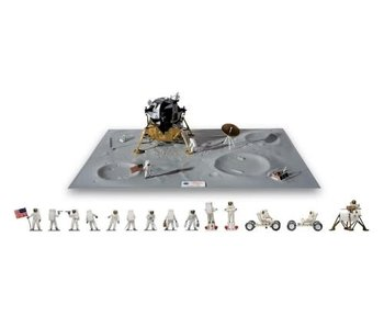 Airfix One step for man 50th Anny