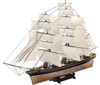 Revell MODEL SET Cutty Sark 150th Anniversary