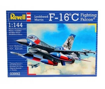 Revell F-16C Fighting Falcon
