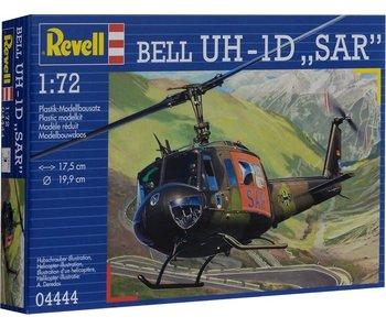 "Revell Bell UH-1D ""SAR"""