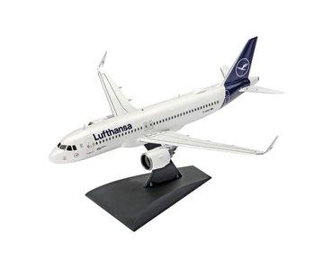 "Revell Airbus A320 neo Lufthansa""New Li"