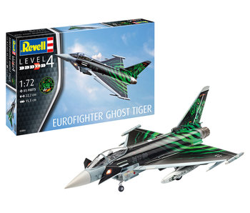 Revell Eurofighter Ghost Tiger